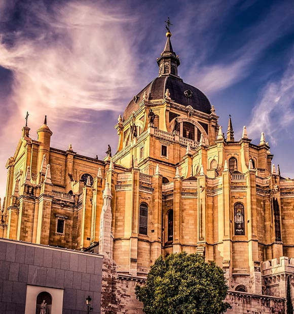 More about Spain
