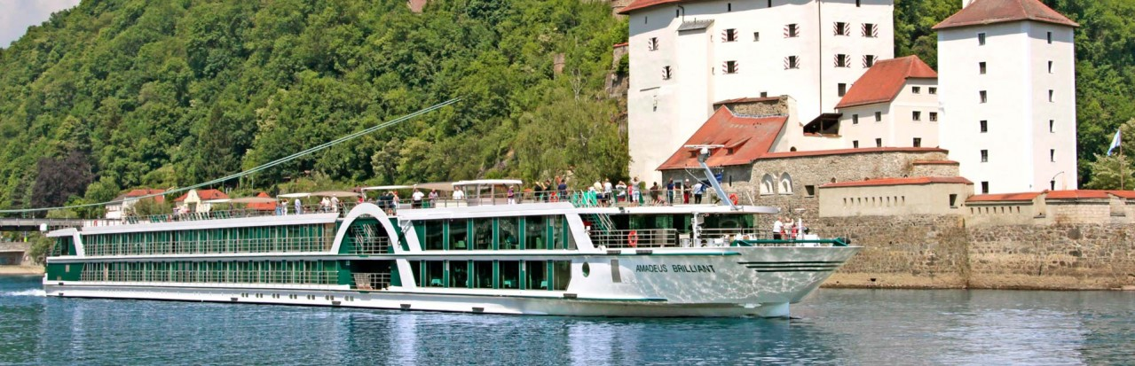 Amadeus Brilliant in Passau