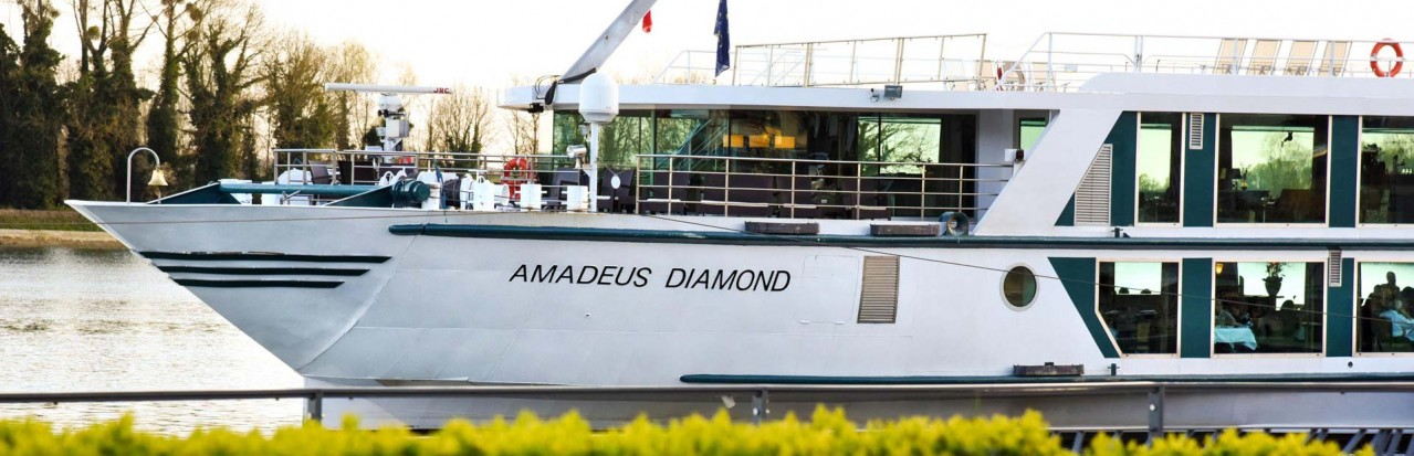 Amadeus Diamond in Caudebec