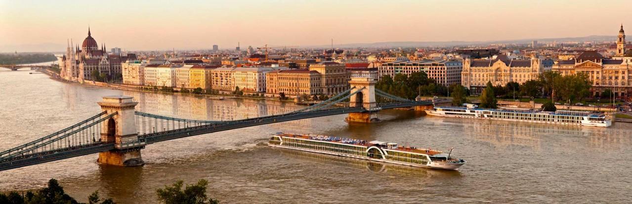 Amadeus Elegant in Budapest