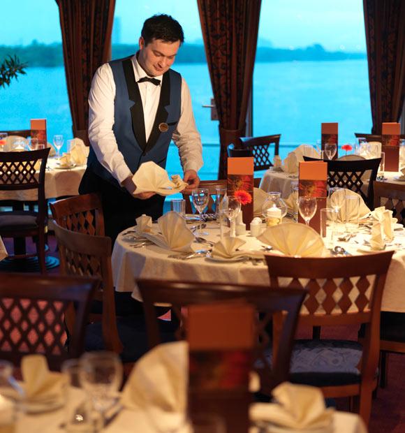 Amadeus Symphony Restaurant