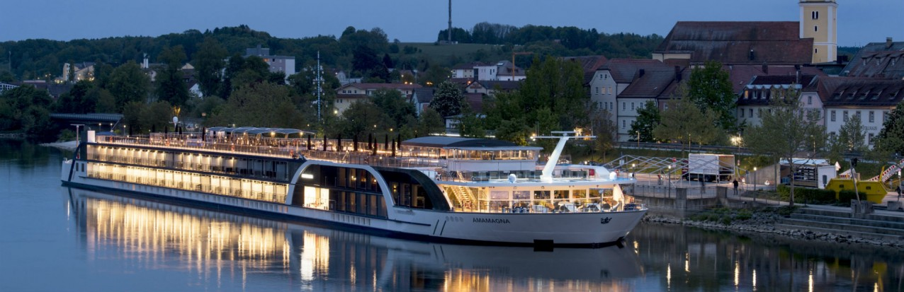 AmaWaterways - AmaMagna