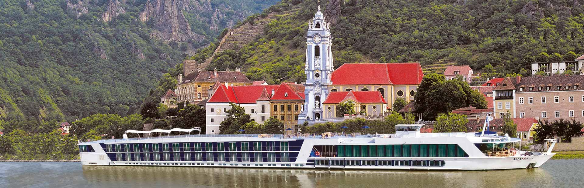 AmaWaterways Amadagio