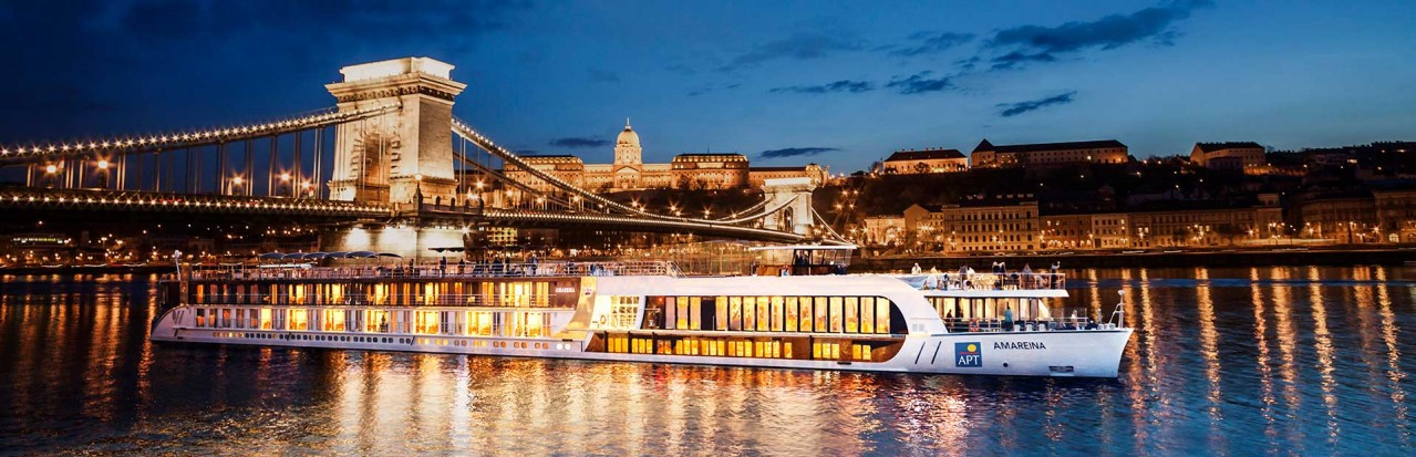 APT Amareina in Budapest