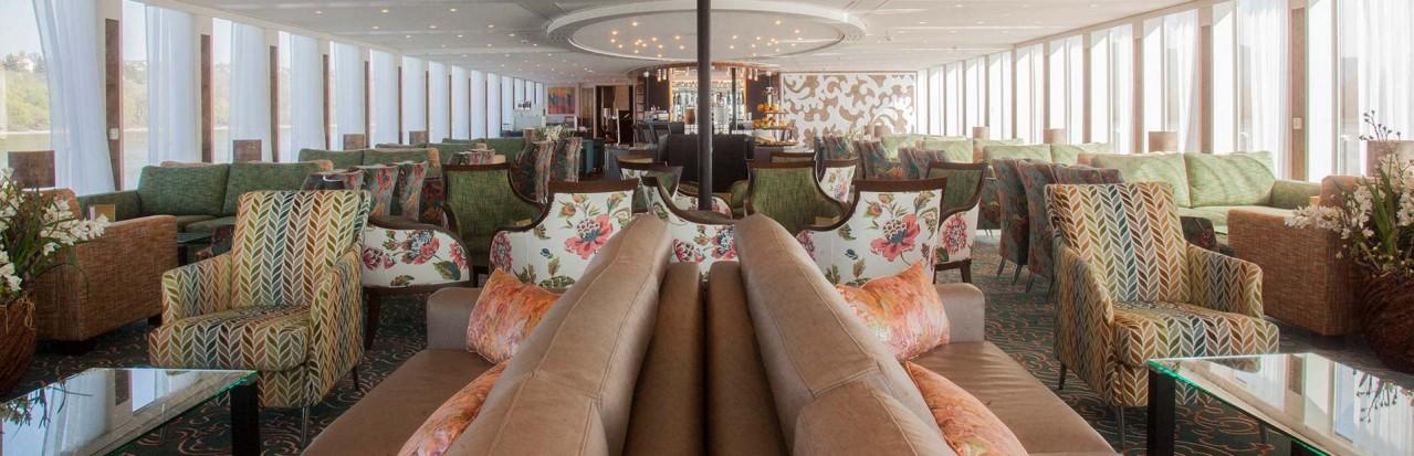 APT Amareina Lounge