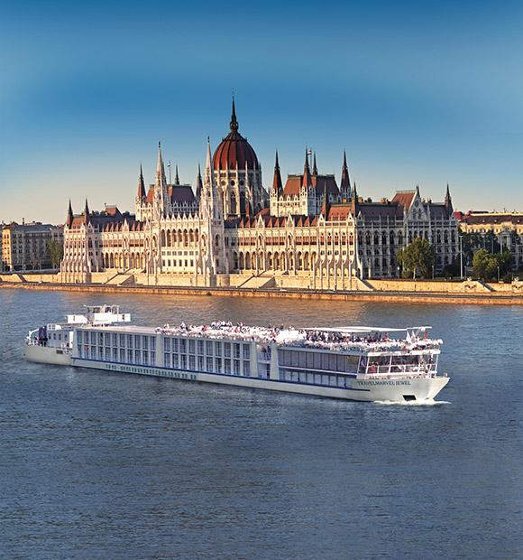 APT Travelmarvel Jewel Budapest