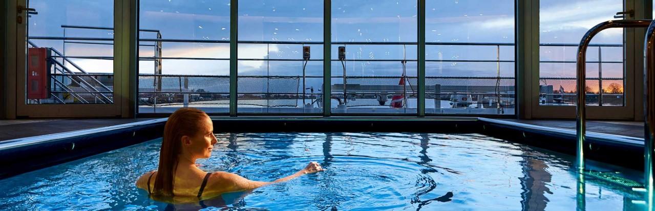Crystal Mahler - Vista Deck Pool