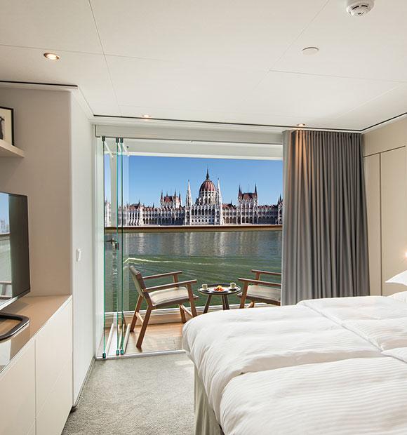 Emerald Liberte - Grand Balcony Suite