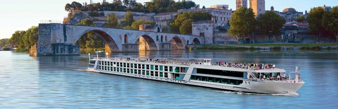 Emerald Sky in Avignon