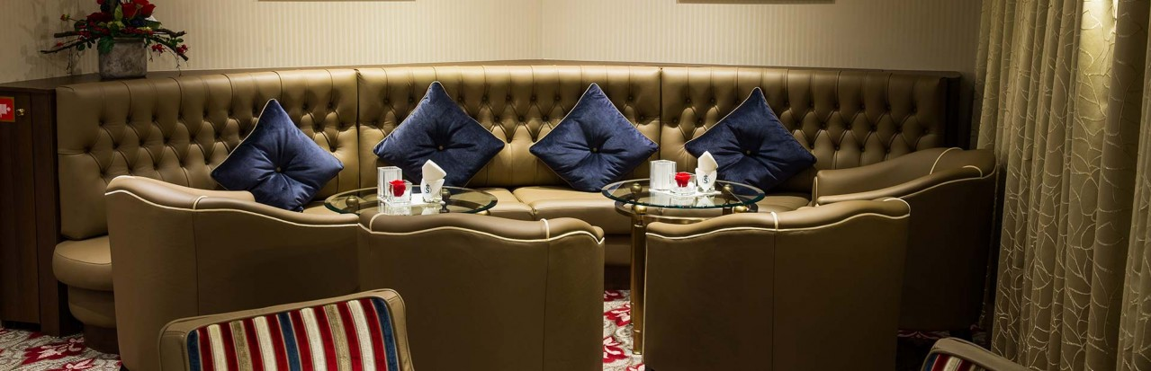 Riviera Emily Bronte Lounge