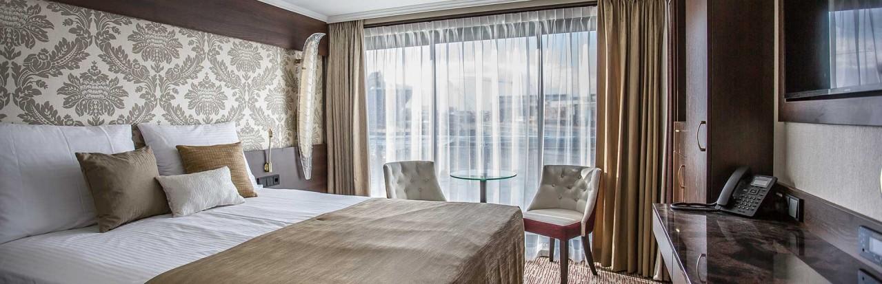 Riviera Emily Bronte Suite
