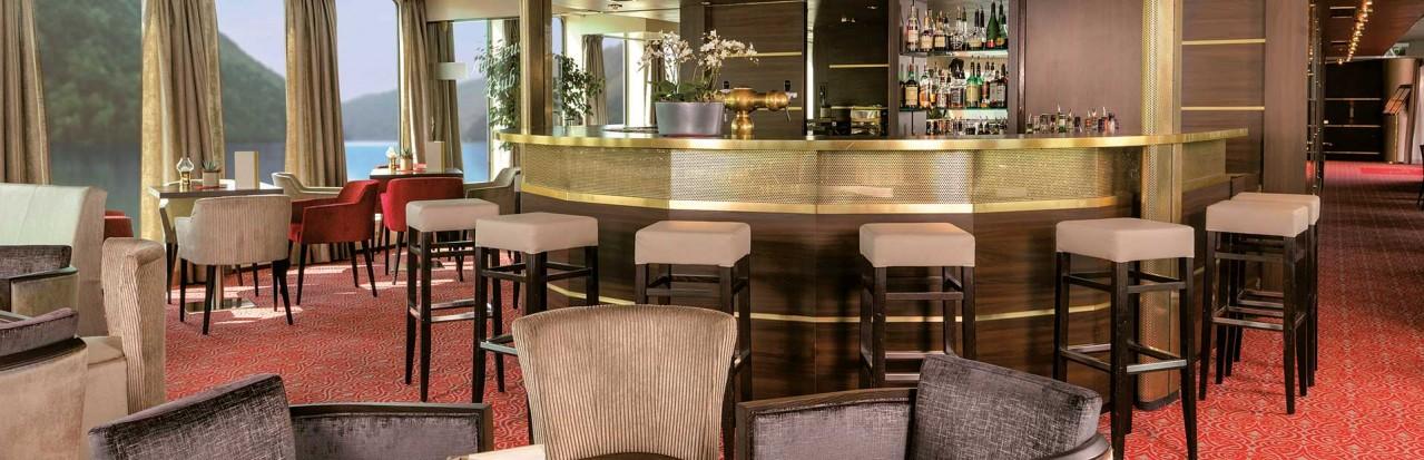 Saga Amadeus Royal Bar
