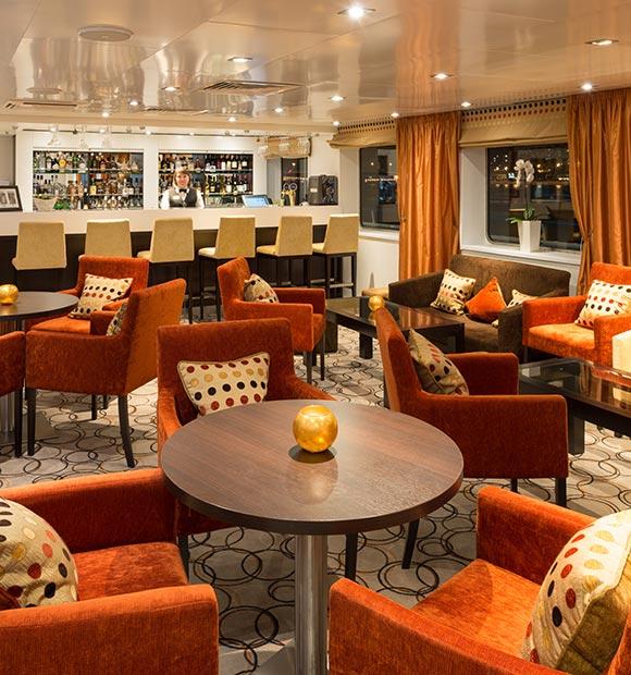 Scenic Tsar Bar
