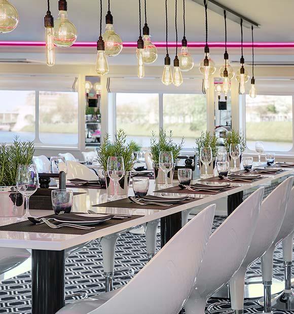 U by Uniworld Restaurant