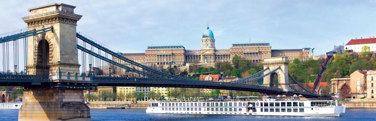 Uniworld SS Maria Theresa