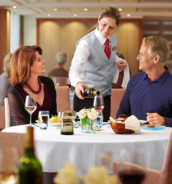 Viking Longship Restaurant
