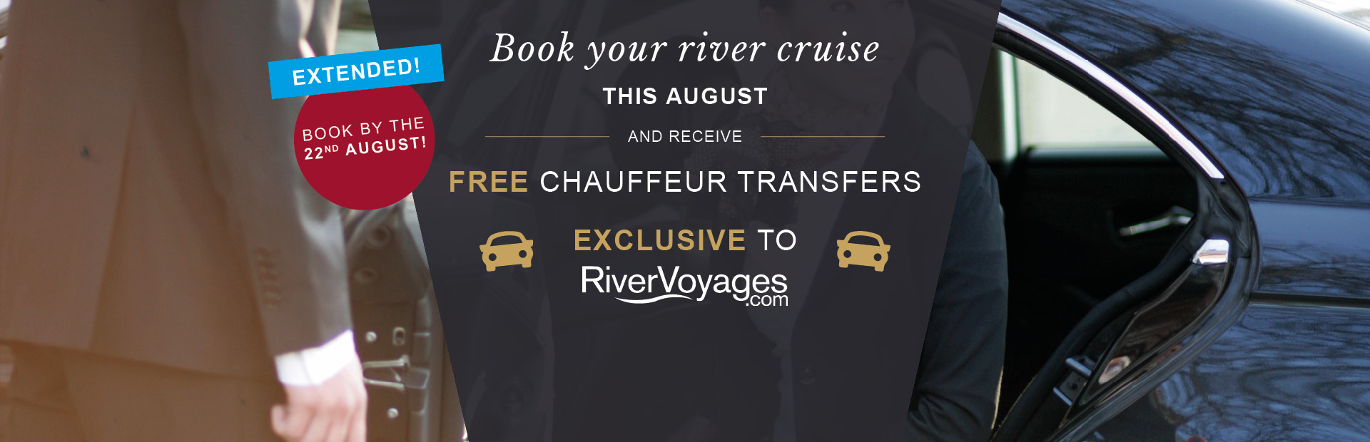 Chauffeur Transfers extended LP