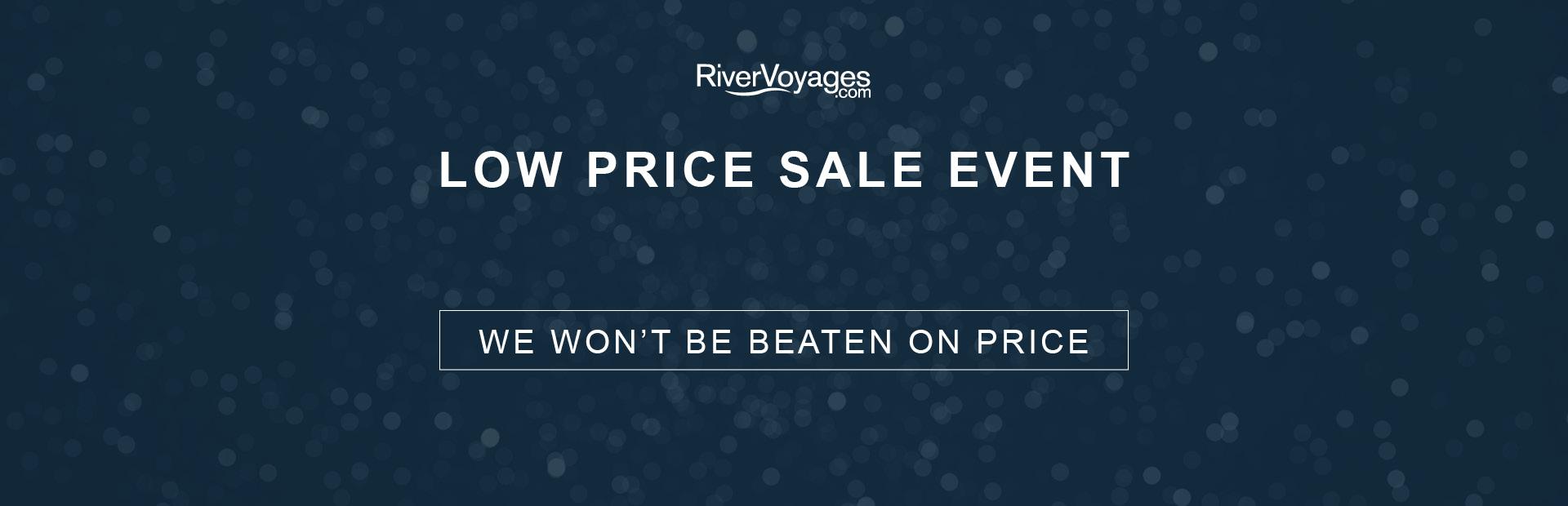 RiverVoyages - December Campaign