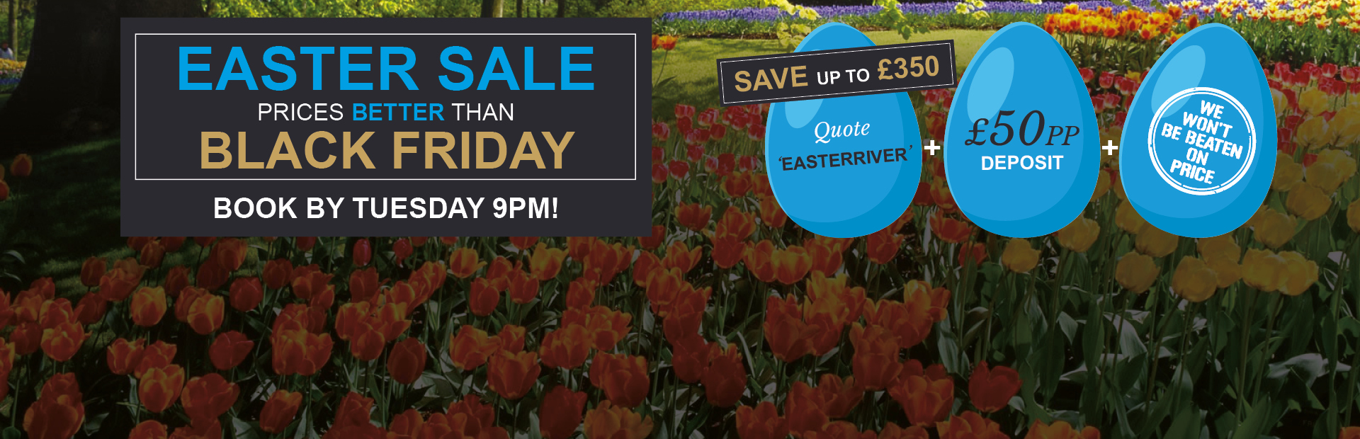 Easter Sale Home