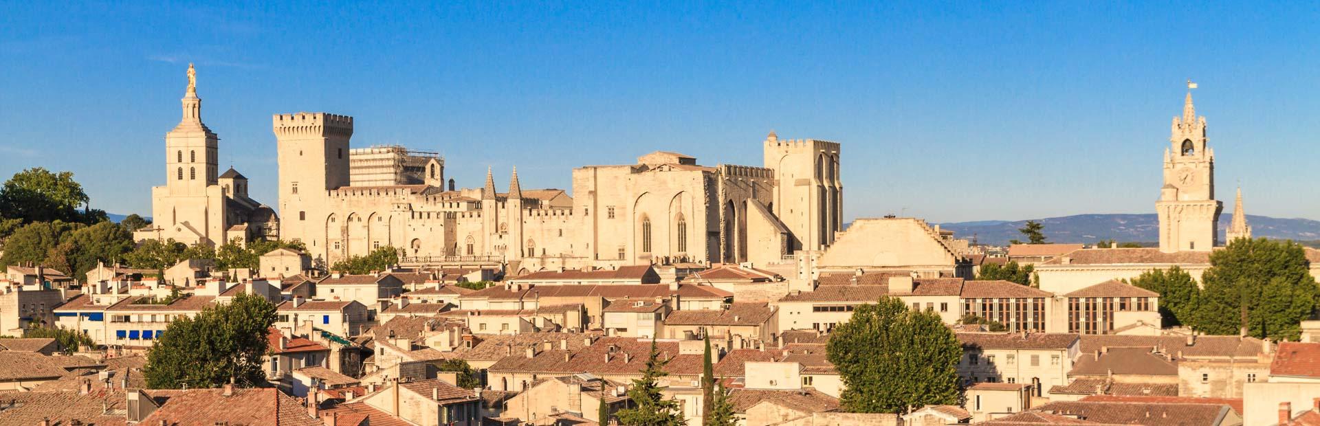 Avignon River Cruises Holiday Deals Rivervoyages Com