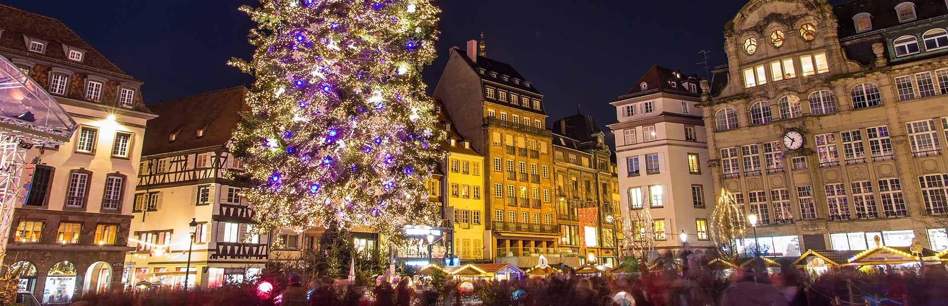 Any Cruise Deals For Christmas 2020 2020 & 2021 Festive River Cruises | RiverVoyages.com