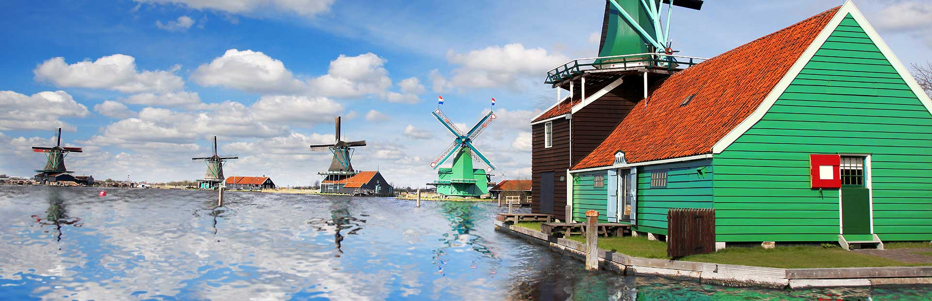 Dutch Waterways